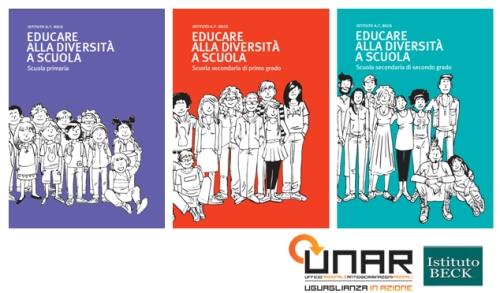 progetto UNAR