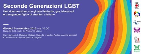 Card convegno 2G LGBT